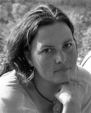 Silvia Tebano, fondatrice del centro La Casotta